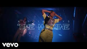 <b>Alicia Keys</b> - Time Machine (Official Video) - YouTube