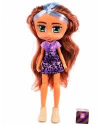 <b>Кукла 1 TOY Boxy</b> Girls Arianna, 20 см, Т16638 — купить по ...
