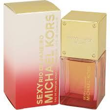 <b>Michael Kors Sexy Rio</b> De Jineiro Perfume by Michael Kors