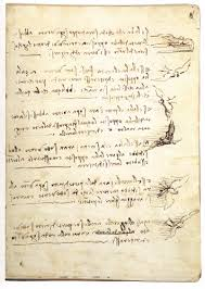leonardo da vinci s notebooks are beautiful works of art in leonardo da vinci notebooks google search