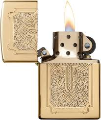 Бензиновая <b>зажигалка Zippo</b> Z_29436 — купить в интернет ...