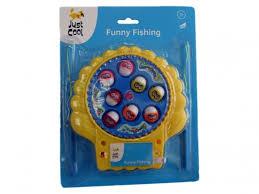 <b>Игра</b> настольная <b>Just Cool</b>, Веселая рыбалка CL000025117191 ...