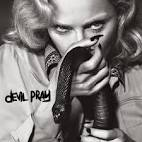 Devil Pray album by Madonna