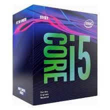 Видеобзор от покупателя на <b>Процессор INTEL Core i5-9400F</b> ...