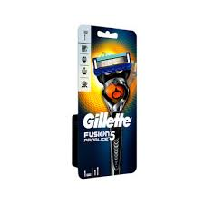 Станок Gillette <b>Fusion Proglide</b> Flexball для бритья + сменная ...