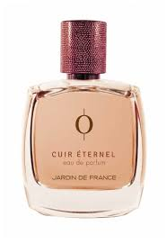 <b>Парфюмерная вода Jardin de</b> France Cuir Eternel — купить по ...