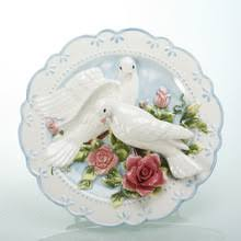 wedding gifts decorative wall dishes porcelain plates