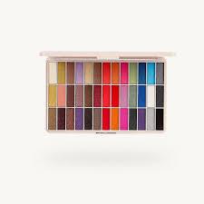 <b>Eyeshadow Palette</b>   <b>39</b> Colors - MARS Cosmetics