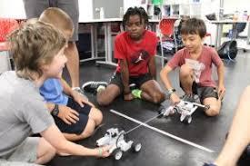 <b>2019 Summer</b> Workshops for <b>Kids</b> - CEEO Outreach