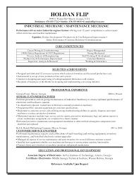Aviation Mechanic Resume  automotive technician resume examples     happytom co