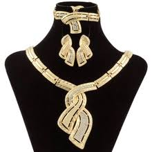 Buy <b>african jewelry set</b> and get free shipping on AliExpress - 11.11 ...