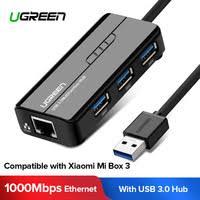 USB Hub & <b>Type C</b> Hub