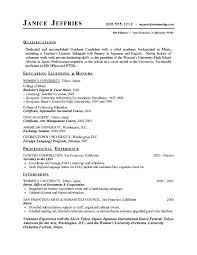 resumes for high school students with no work experience   job resumegallery of resumes for high school students with no work experience