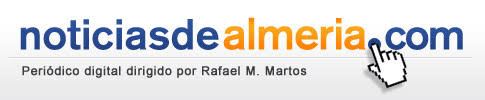 Resultado de imagen de logo noticiasdealmeria.com