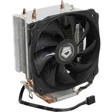 <b>Вентиляторы</b> и кулеры <b>ID</b>-<b>Cooling</b> для процессоров ...