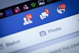 what facebook addiction looks like in the brain