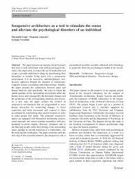 Concept paper for dissertation   Un conejo m  s