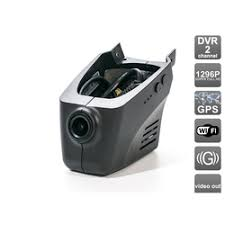 <b>Штатный двухканальный автомобильный Ultra</b> HD (1296P ...