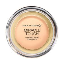 Max Factor <b>Miracle Touch</b> Foundation 40 - Creamy Ivory – купить по ...