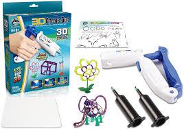<b>3D</b>-<b>ручка</b> 3Dmaking, <b>пистолет</b> — купить в интернет-магазине ...