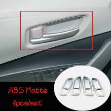 Automotive Interior Fittings Inside <b>Car Door</b> Handle Bowl Cover ...