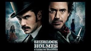 【動作】福爾摩斯2:詭影遊戲線上完整看 Sherlock Holmes: A Game of Shadows