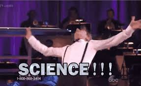 Bill Nye Dancing With The Stars Science Gif | WeKnowMemes via Relatably.com