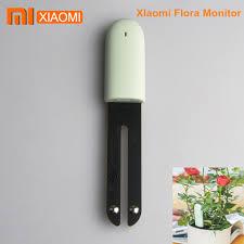 Xiaomi <b>Flora Monitor Digital</b> Garden Plant Flower Soil Water <b>Smart</b> ...