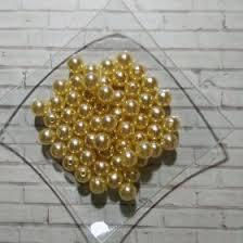 <b>бусины</b> круглые <b>ПЕРЛАМУТР</b> / <b>БЕЖЕВЫЙ</b> диаметр 12 мм ...