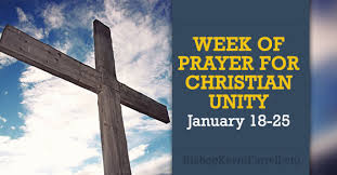 Image result for Photo logo Prayers for Christian Unity