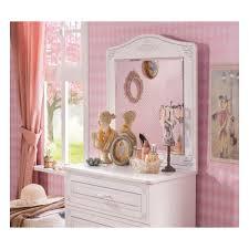 <b>Зеркало</b> к <b>комоду Cilek</b> Selena — купить в интернет-магазине ...