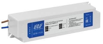 <b>Блок питания</b> для LED <b>ELF ELF</b>-12E60PC-JO 60 Вт — купить по ...