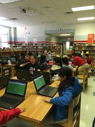 birdville isd digital learning lounge using kahoot to show what using kahoot to show what they know at west birdville