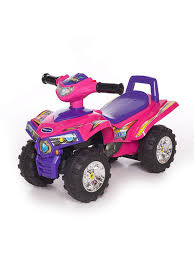 Пушкар <b>Super</b> ATV <b>BabyCare</b> 7788390 в интернет-магазине ...
