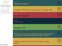the best of for designers middot web developer build group middot myumbc the best of 2013 for designers
