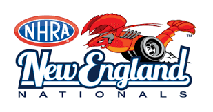 NHRA New England <b>Nationals</b>
