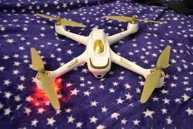 Обзор от покупателя на <b>Квадрокоптер Hubsan X4</b> FPV H501S c ...