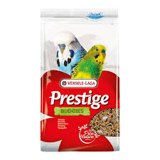 <b>Versele</b>-<b>Laga Prestige Budgies</b> Food | Pet Experts based in Ireland