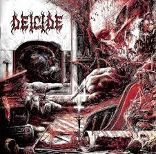 <b>Deicide</b> - <b>Overtures Of</b> Blasphemy (Lossless) (2018, Death Metal ...