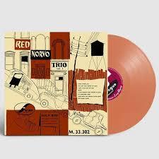 <b>Red Norvo</b> Trio - <b>Men</b> At Work / SONY UK 88985448291 - Vinyl
