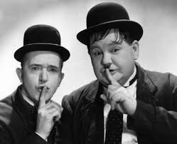 Image result for Laurel and Hardy photographs