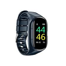 <b>RUNFENGTE</b> M1 Newest 2 In 1 AI <b>Smart Watch</b> With Bluetooth ...