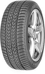 <b>Goodyear Ultragrip 8</b> Performance Tyres   Free Fitting   Tyre Savings
