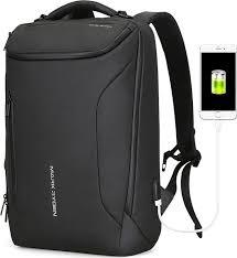 Городской <b>рюкзак Mark Ryden</b> MR-9031 Черный 15,6, цена 5 560 ...