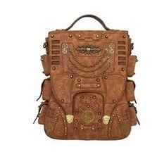 <b>Steampunk Bags</b> & Backpacks   RebelsMarket