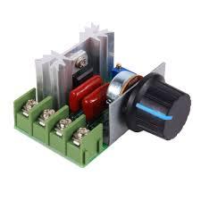 <b>1 PC</b> PWM Motor Regulator 2000W PWM Regulator <b>AC</b> 50 <b>220V</b> ...