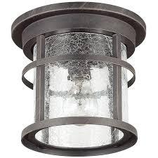 Уличный потолочный <b>светильник Odeon Light</b> VIRTA <b>4044</b>/<b>1C</b>