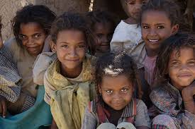 Image result for images of nubian people