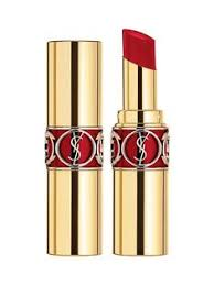 YSL Rouge Volupte Shine Moisturising Lipstick | YSL Beauty UK