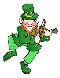 Image result for St. Paddy's Day Dinner and Dance Clipart